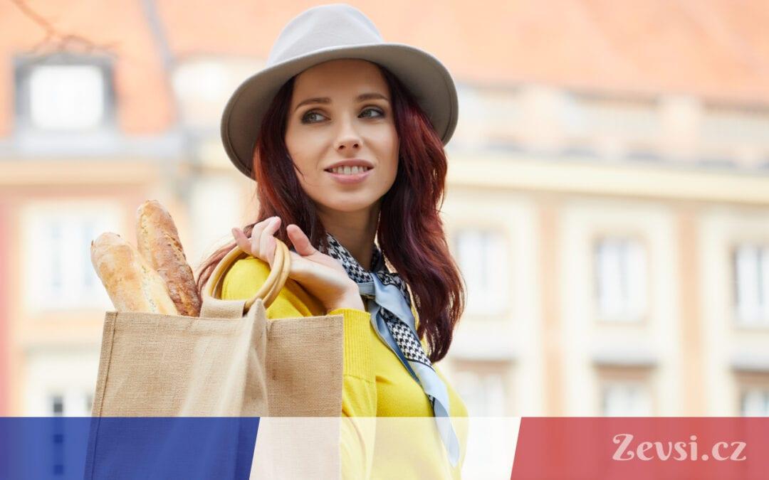 Upečtesi rustikální francouzský chléb –bagetyPainàĽancienne